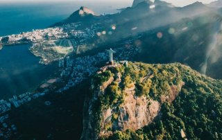 Brasilien Infrastruktur Wachstum
