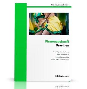 Firmenauskunft Brasilien