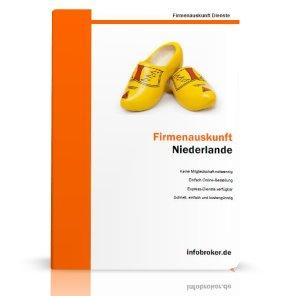Firmenauskunft Niederlande