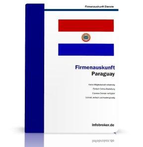 Firmenauskunft Paraguay