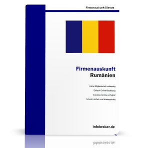 Firmenauskunft Rumänien