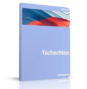 Firmenauskunft Tschechien