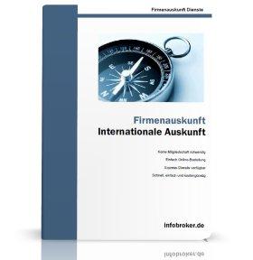 Firmenauskunft International