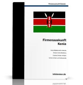 Firmenauskunft Kenia