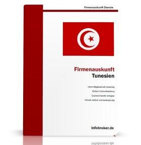 Firmenauskunft Tunesien
