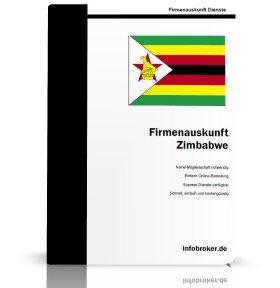 Firmenauskunft Simbabwe