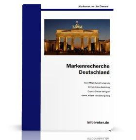 Markenrecherche Deutschland
