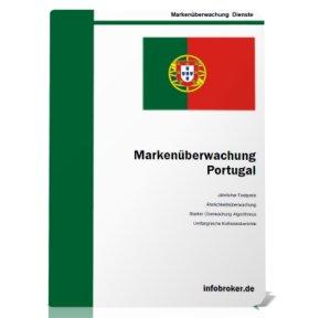 Markenüberwachung Portugal