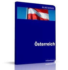 Firmenauskunft Österreich