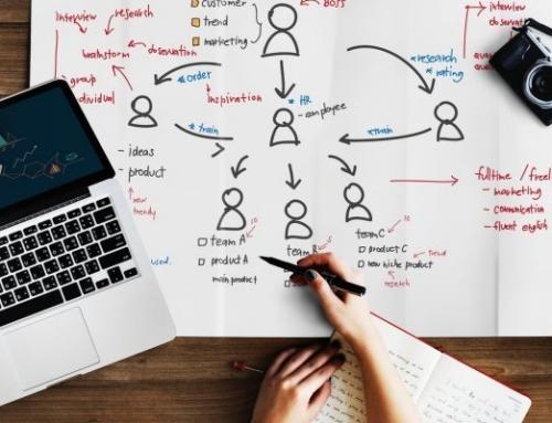 #Start: Content für Webseiten – Infografiken die laufen können