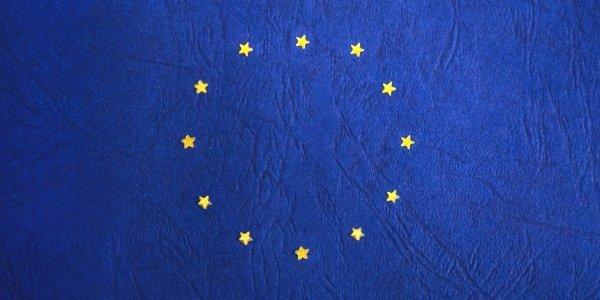 Markenüberwachung EU - Flagge EU 28 Länder