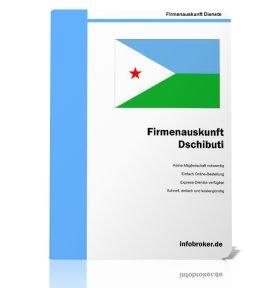 Firmenauskunft Dschibuti
