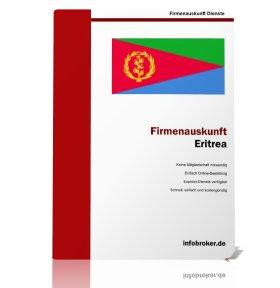 Firmenauskunft Eritrea