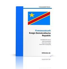 Firmenauskunft Kongo - Demokratische Republik (Zaire)