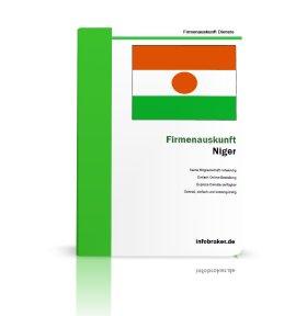 Firmenauskunft Niger