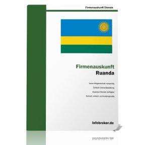 Firmenauskunft Ruanda