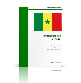 Firmenauskunft Senegal