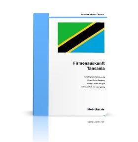 Firmenauskunft Tansania