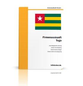 Firmenauskunft Togo