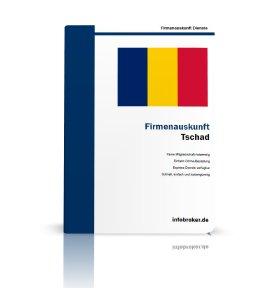 Firmenauskunft Tschad