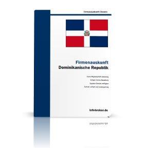 Firmenauskunft Dominikanische Republik