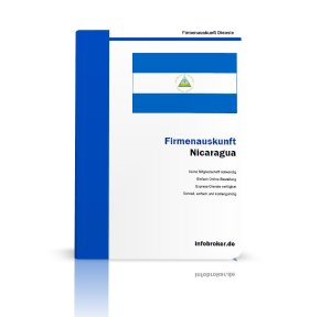 Firmenauskunft Nicaragua