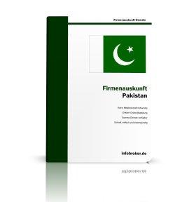 Firmenauskunft Pakistan