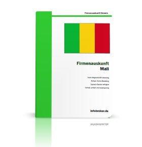 Firmenauskunft Mali