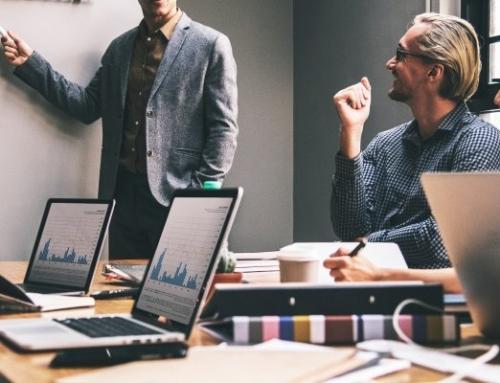 Digitalisierung: Startups in der Übersicht