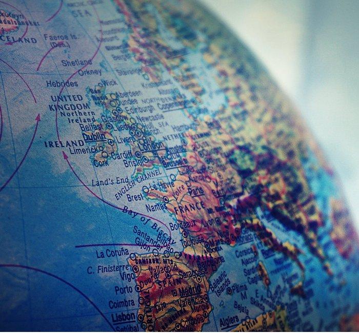 Markenüberwachungen Länderübersicht Globaus