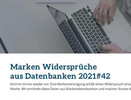 """Lufthansa gegen """"Luhana"""" vom Robinson Club – Markenwidersprüche 2021#42"""